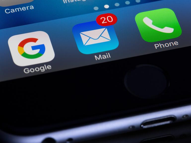 3 Milliarden US-Dollar für Apple: Google möchte Standardsuchdienst auf iPhone bleiben