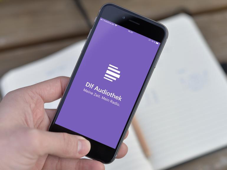 Die neue App gibt es für iPhone und iPad.