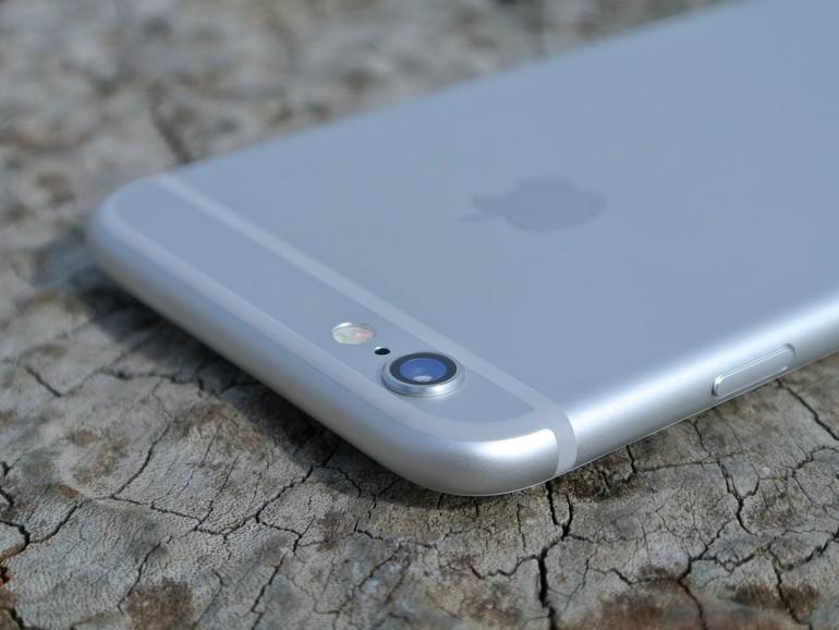 Die iPhone-Kamera zählt laut diversen Fotonetzwerken zu den beliebtesten Kameras der Welt