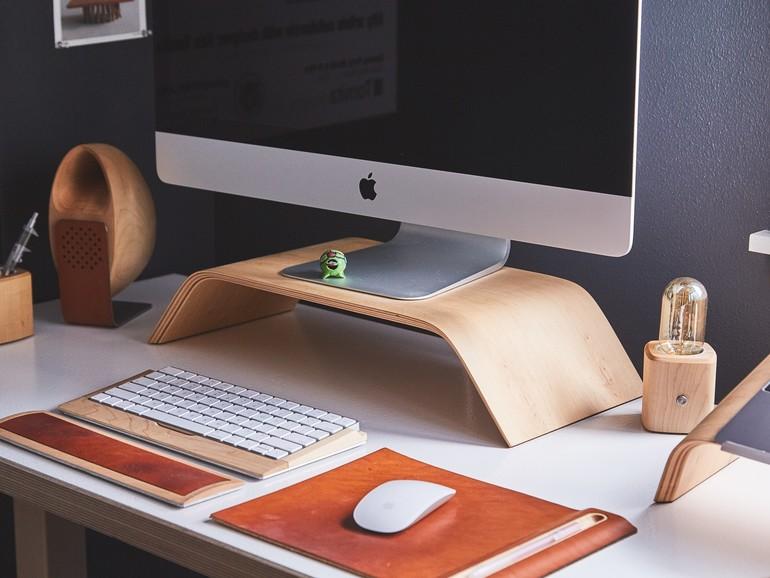 Man sollte regelmäßige Backups vom Mac erstellen