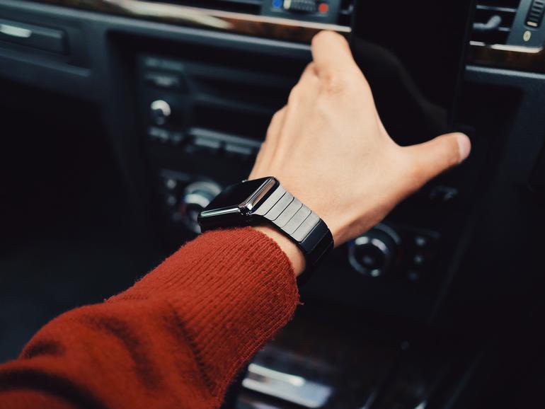 So wird der Pulsmesser der Apple Watch noch genauer