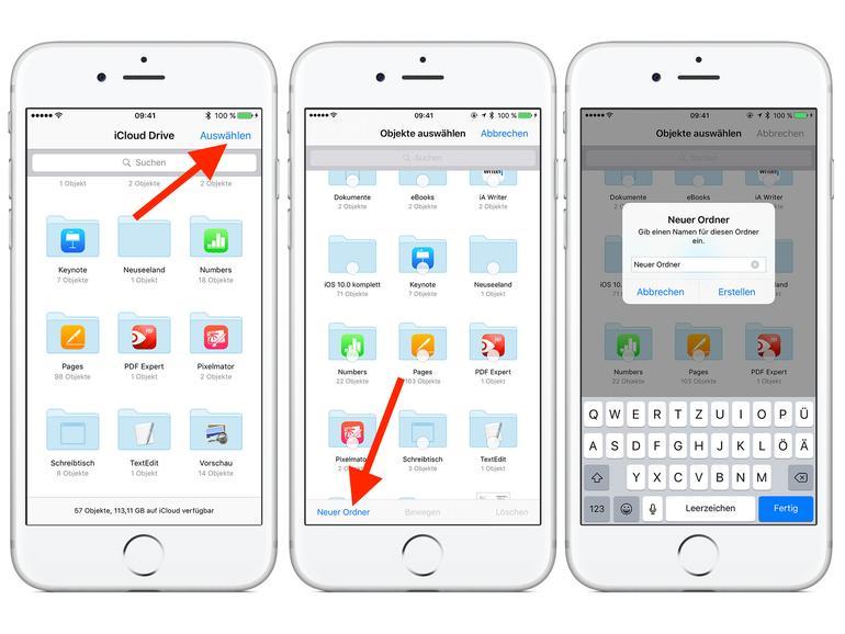 mail app iphone neuen account