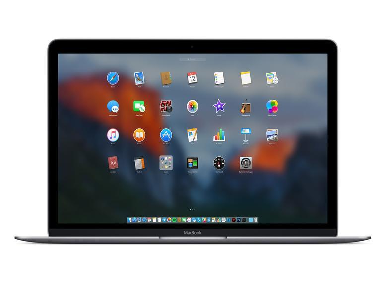So setzen Sie das Mac-Launchpad zurück