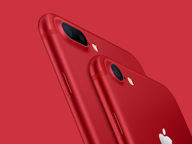 Das iPhone 7 und iPhone 7 Plus lösen bisher mit 12 MP auf.