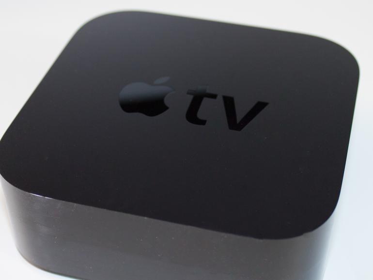 Vielleicht bekommt Apples Set-Top-Box in wenigen Tagen einen Nachfolger...