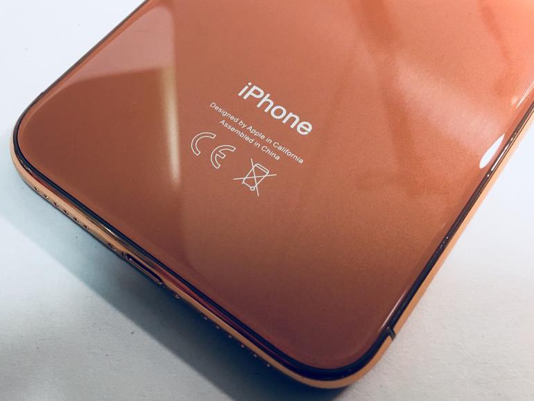 Wie es scheint hat das Jubiläums-iPhone endlich einen Namen