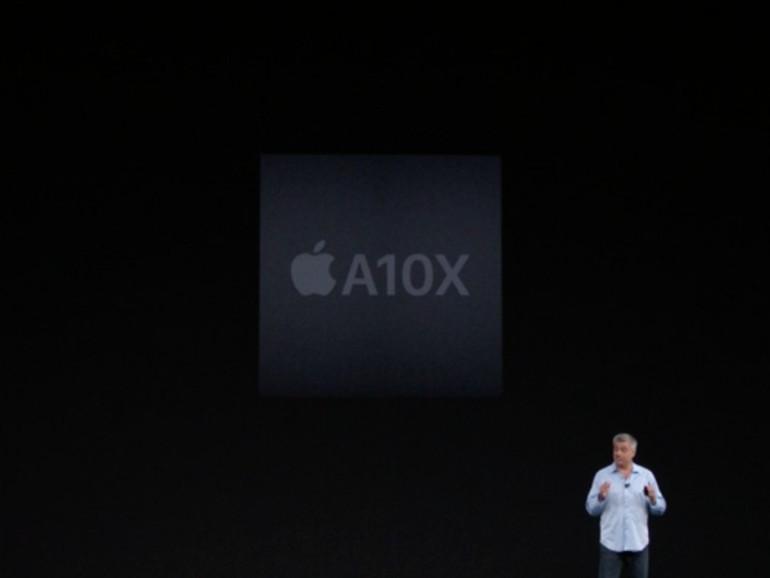 Apple 10X im Apple TV 4K