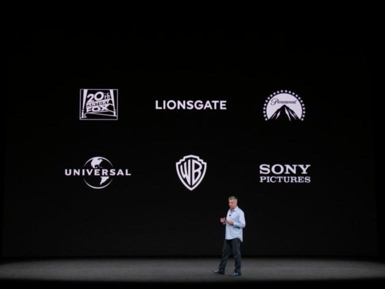Diese Unternehmen sind mit von der Partie