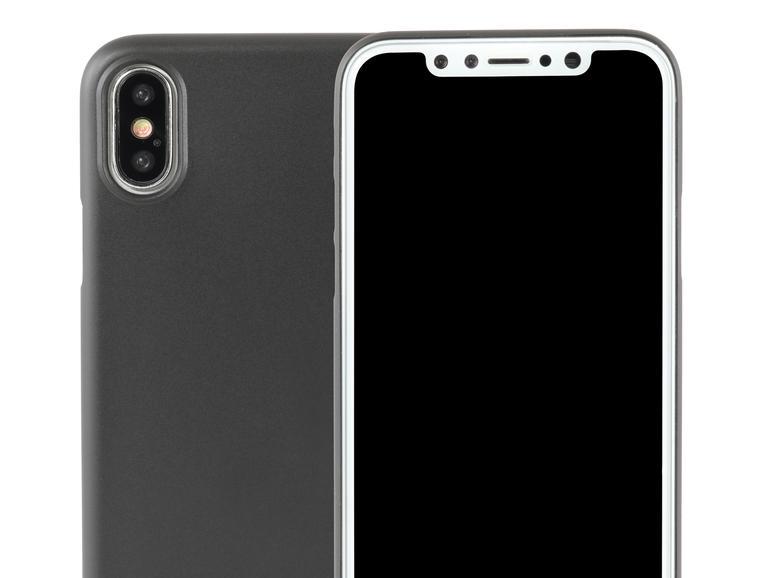 iPhone X: Jetzt hardwrk-Premium-Hülle für unter 10 Euro sichern!