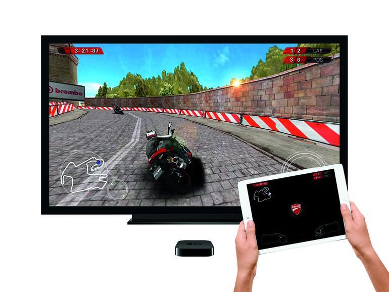 Das Apple TV 5 kommt mit HDR- und 4K-Support