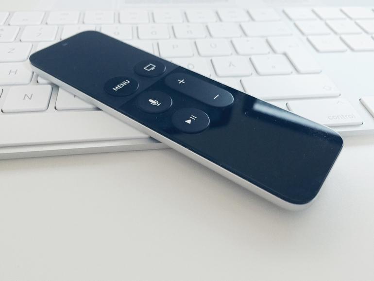 Könnte die neue Siri Remote mit der Taptic-Engine ausgestattet werden?