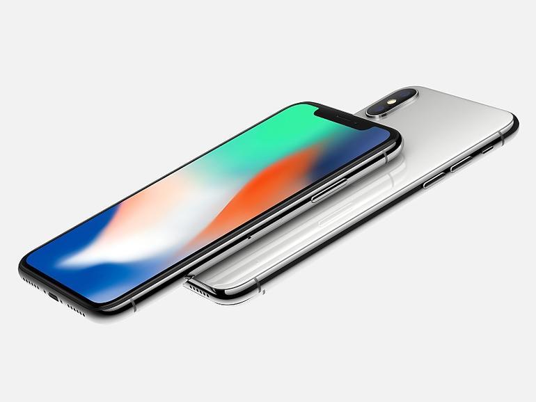 iPhone X: Apple stellt Premium-iPhone vor - Alle Infos, alle Fakten auf einen Blick