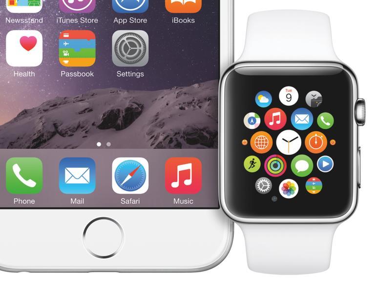 Die Golden Master von iOS 11 und watchOS 4 wurden veröffentlicht