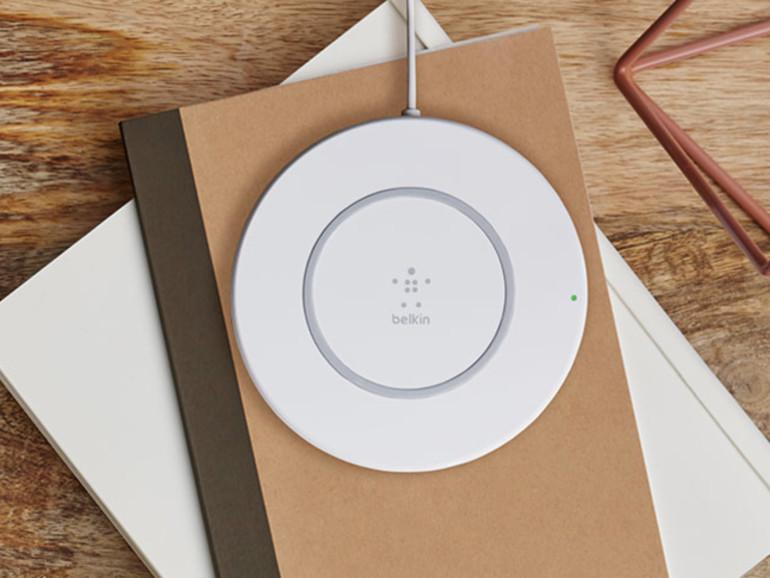 belkin stellt boost up ladeger t f r iphone 8 und iphone x vor mac life. Black Bedroom Furniture Sets. Home Design Ideas