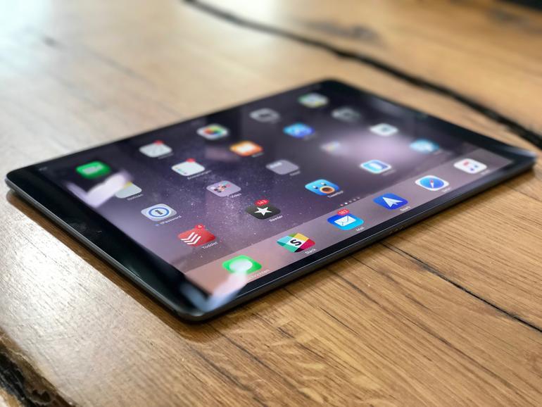 Apple erhöht heimlich den Preis für das iPad Pro