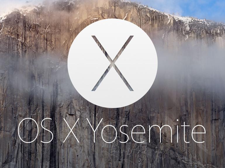 Apple versorgt immer nur die aktuellsten drei macOS-Versionen mit Updates