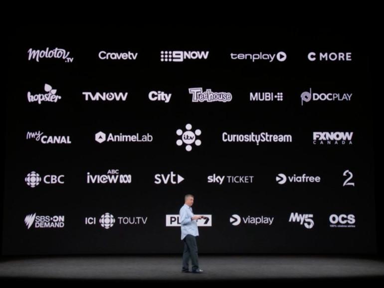 Dei TV-App kommt auch nach Deutschland