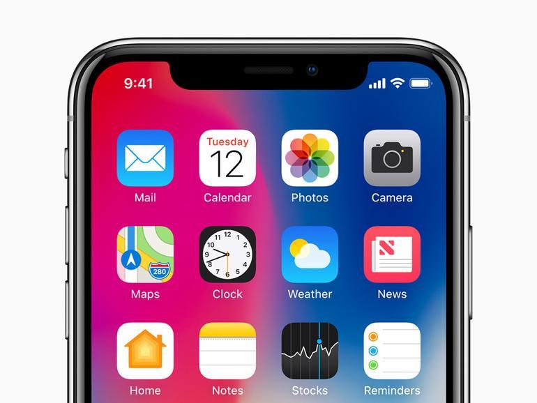 iPhone X bereitet der Konkurrenz Sorgen