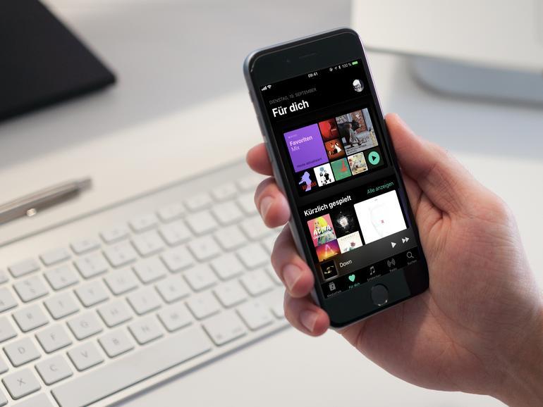 kann man ios 11 auf iphone 5 installieren