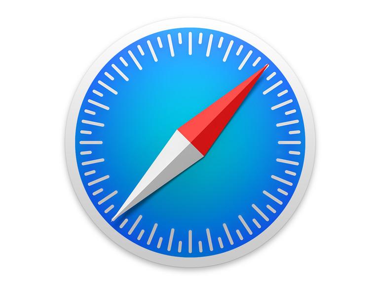 Safari App-Logo