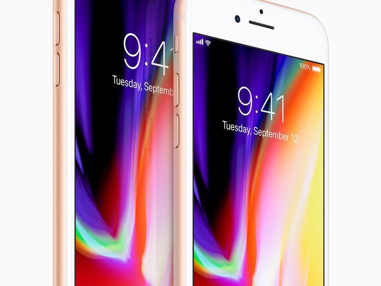 Gibt es 2018 ein noch größeres LCD-iPhone?