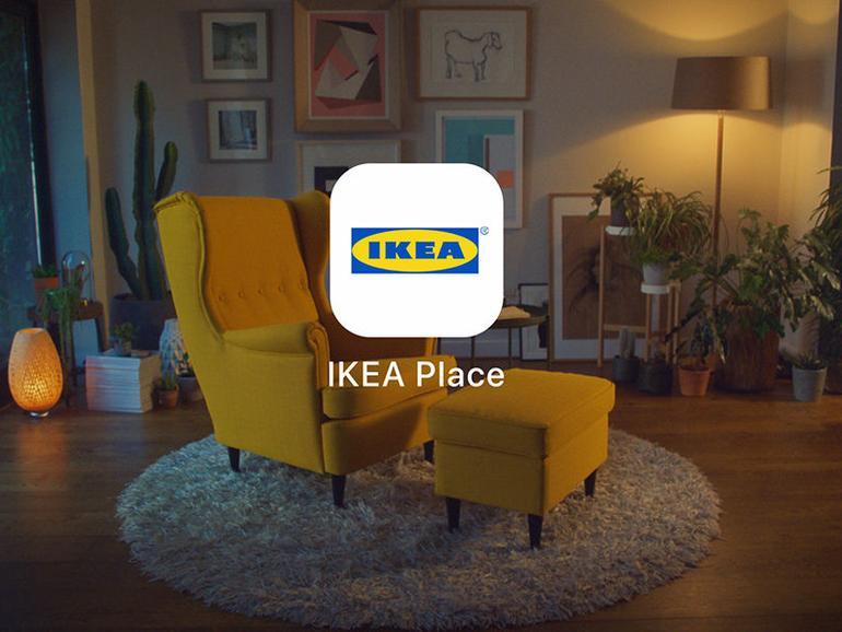 Arkit ikea place in deutschland verf gbar mac life for Raum einrichten virtuell