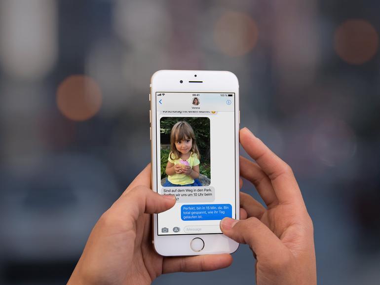 Apple überarbeitet Datenschutz-Seite - Datensicherheit als Kaufargument