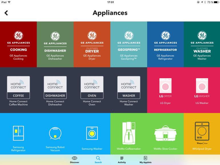 So funktioniert IFTTT: Mehr Cleverness für das Smart-Home