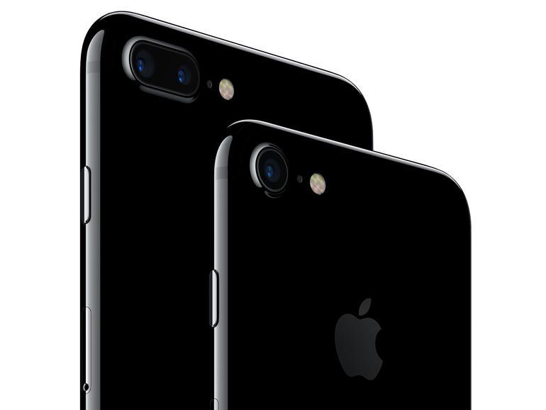 iPhone 7 benutzte erstmals auch Intel-Modems