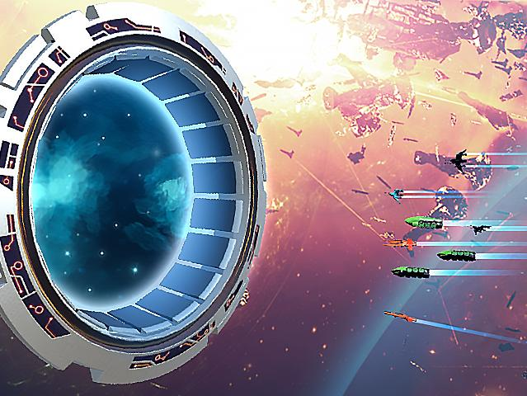 Sensation: Eve Online erscheint für iOS