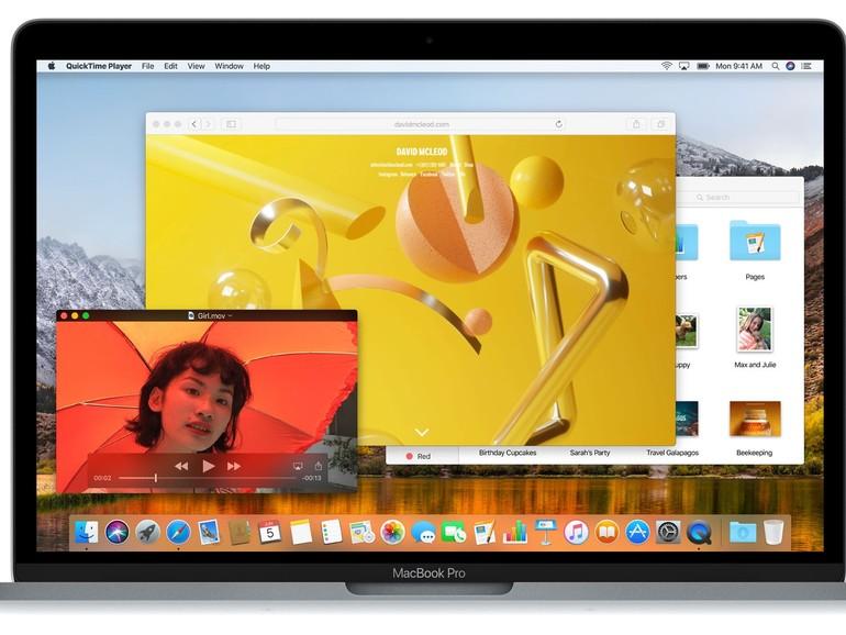 Auch macOS, watchOS und tvOS mit frischen Betas versorgt