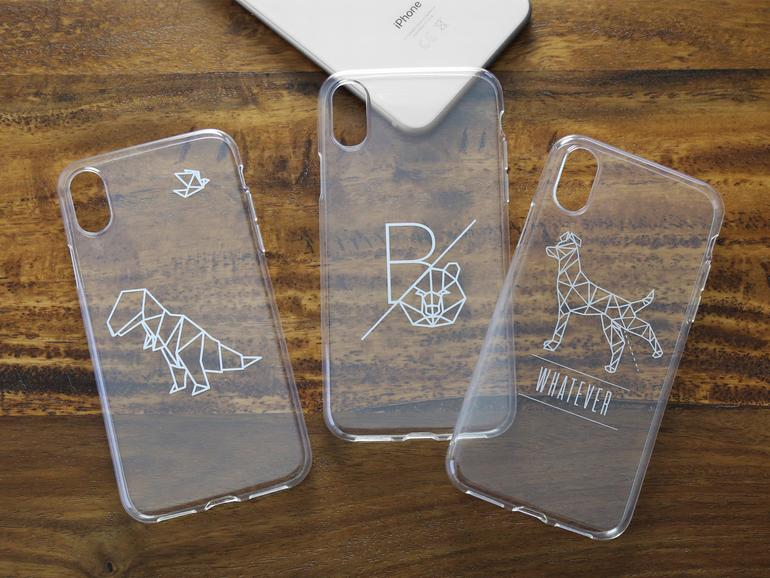 Hauptstadtdesigns - Berlin Cases für das iPhone X