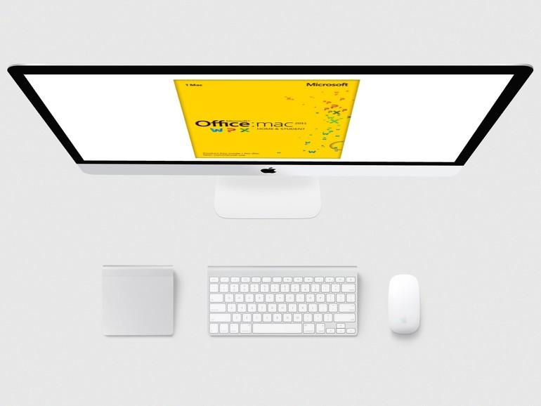 Office für Mac 2011 auf dem Mac wird jetzt zum Sicherheitsrisiko