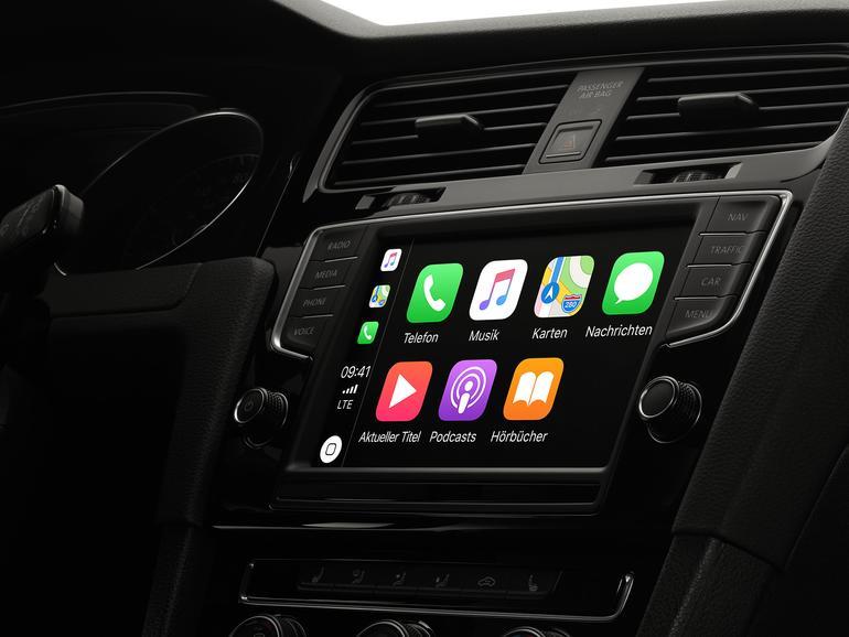 Umfrage: Apples CarPlay ist ein Must-Have-Feature für viele iPhone-Besitzer