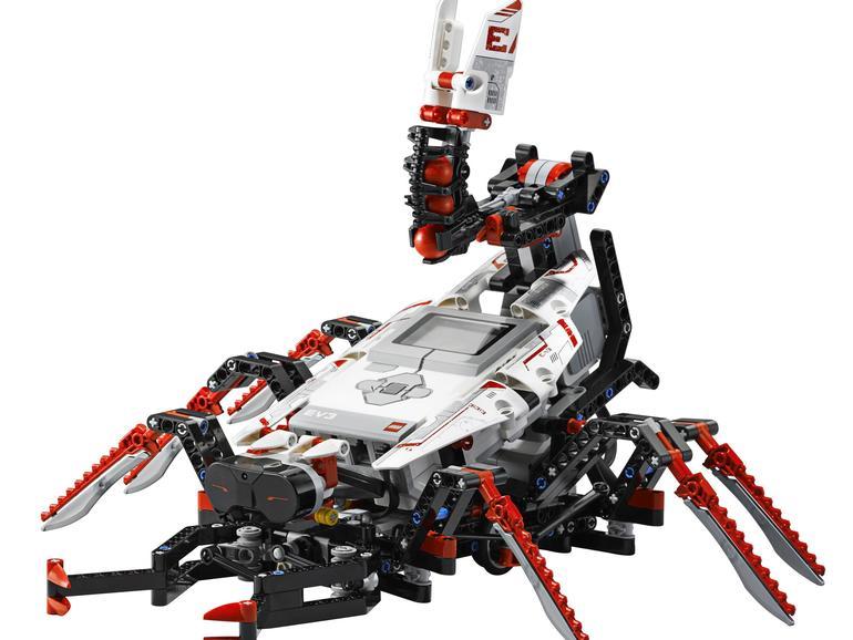 LEGO Mindstorm Skorpion