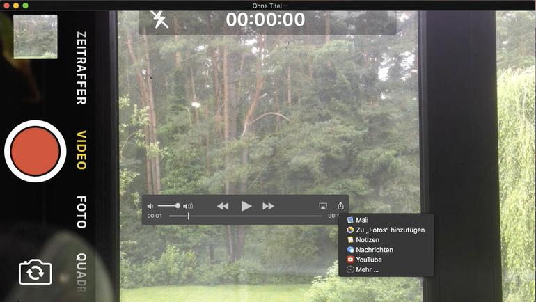 Quicktime Player: Das kann der Apple-Mediaplayer