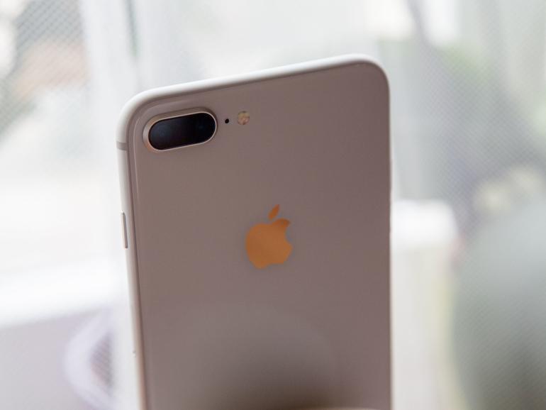 iPhone 8 (Plus): So erzwingen Sie einen Neustart und bringen es in den Recovery-Modus