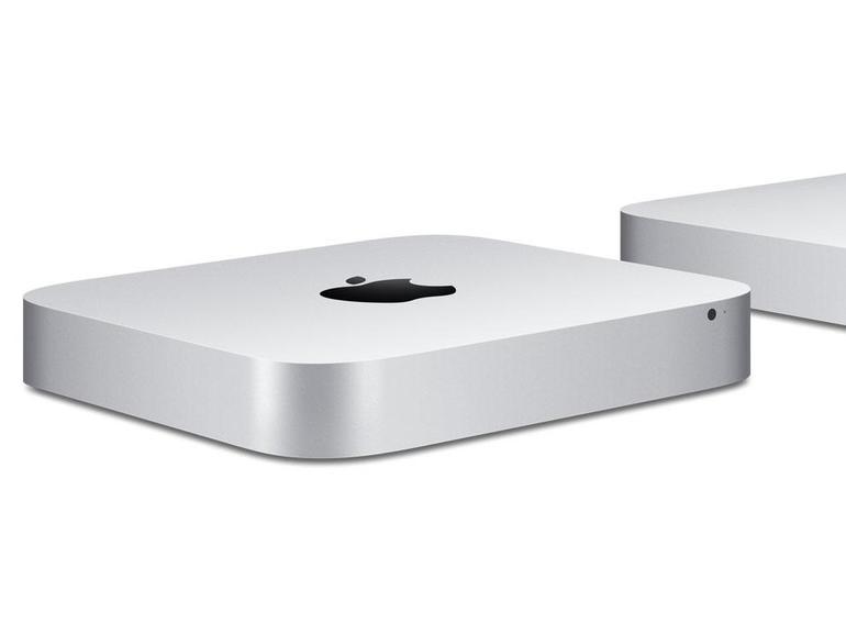 Apple hängt wohl doch noch am Mac mini