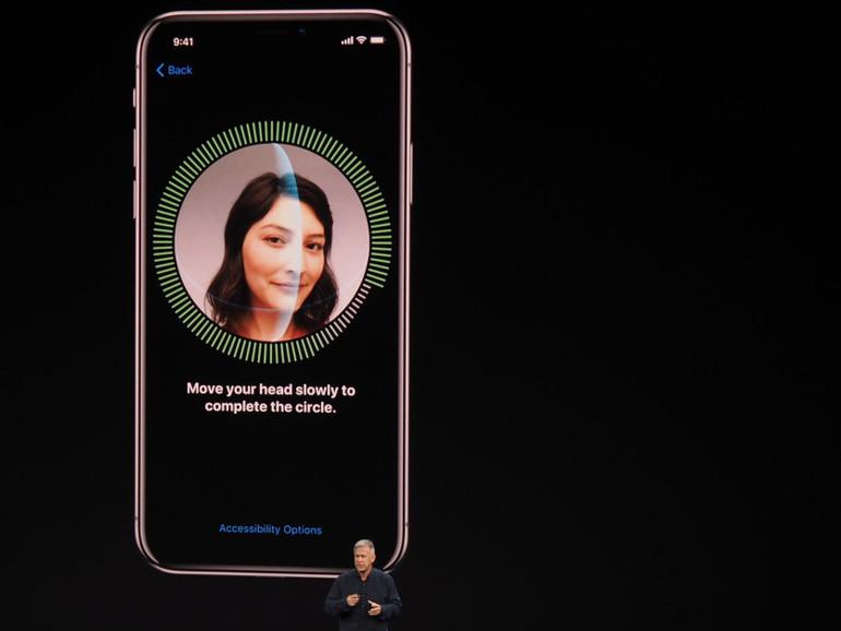 Face ID ist langsamer als Touch ID - außer mit diesem Trick