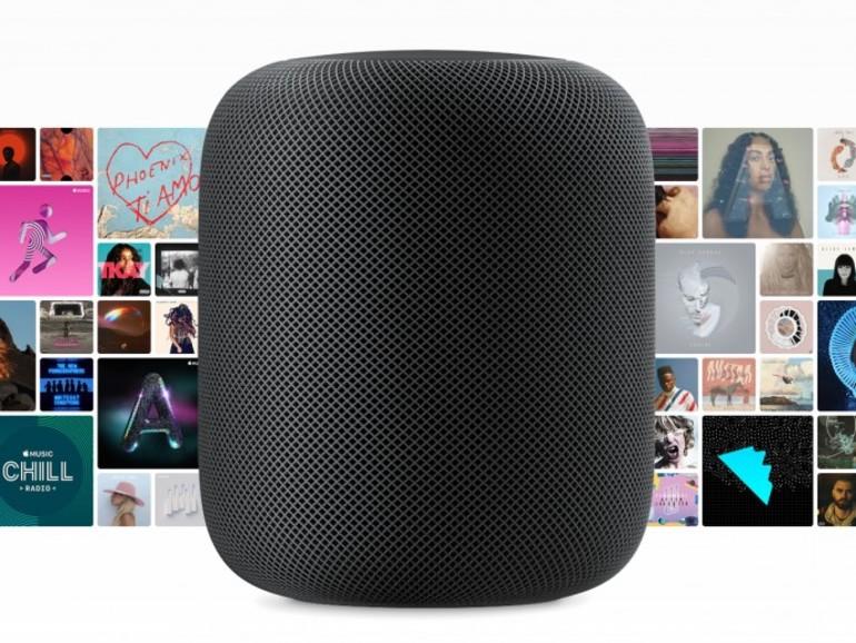 Spotify nicht per Siri auf Apples HomePod steuerbar