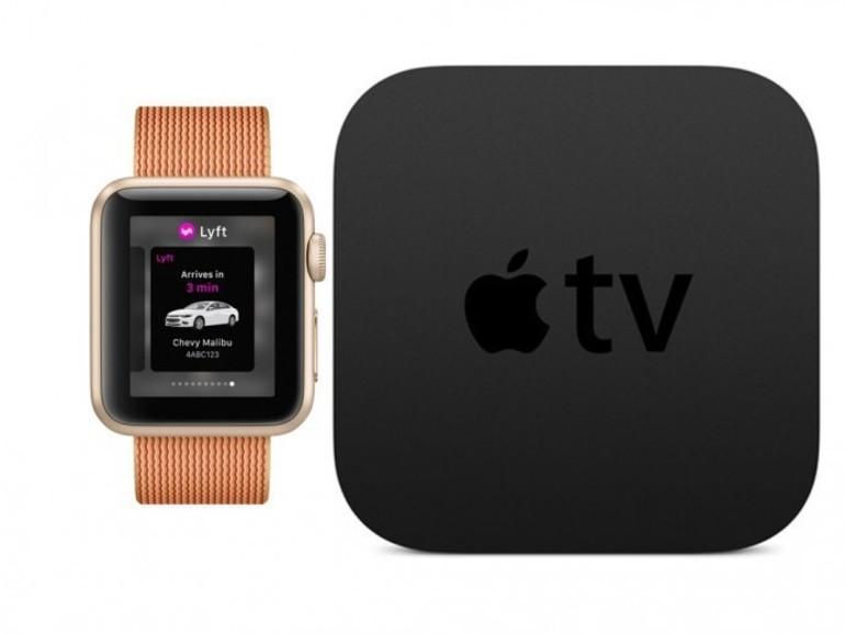 watchOS 4.1 und tvOS 11.1 freigegeben