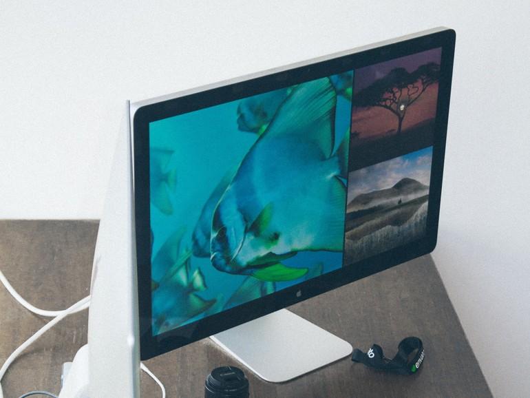 So nutzen Sie den Bildschirmschoner als Schreibtischhintergrund am Mac