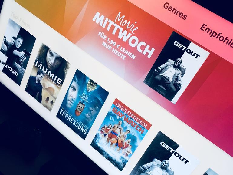 Das neue Apple TV 4K soll mit tvOS 11.2 die Ausgabe dynamisch an das Ausgangsmaterial anpassen