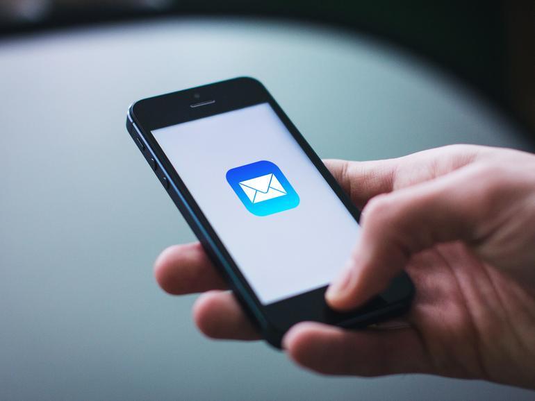 So beheben Sie das Problem, welches das Löschen von E-Mails verhindert