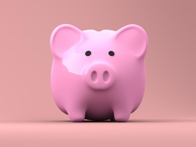 Apples Quartalszahlen Q4 2017 sorgen für ein noch größeres Sparschwein, bzw. Festgeldkonto
