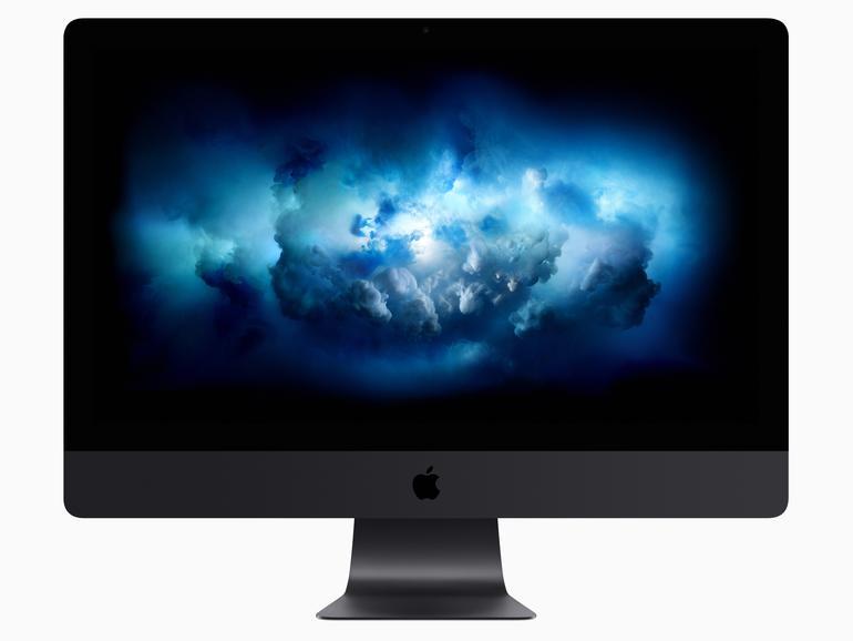 Der iMac Pro