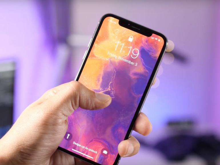 Iphone live hintergrund bewegt sich nicht