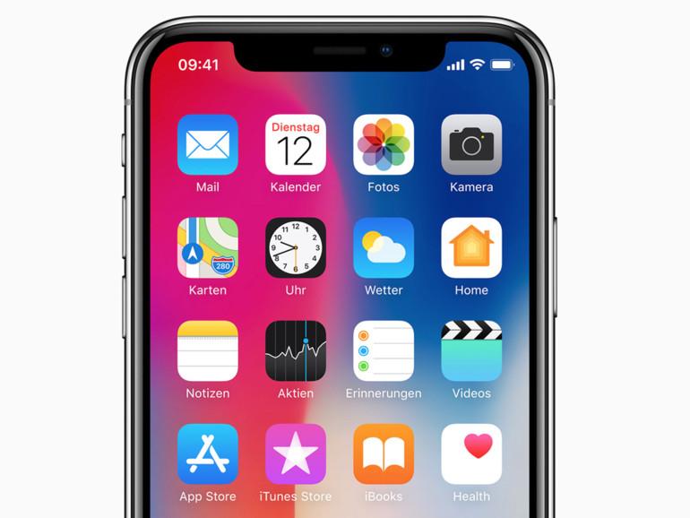 Alles Neu So Schalten Sie Das IPhone X Richtig Aus