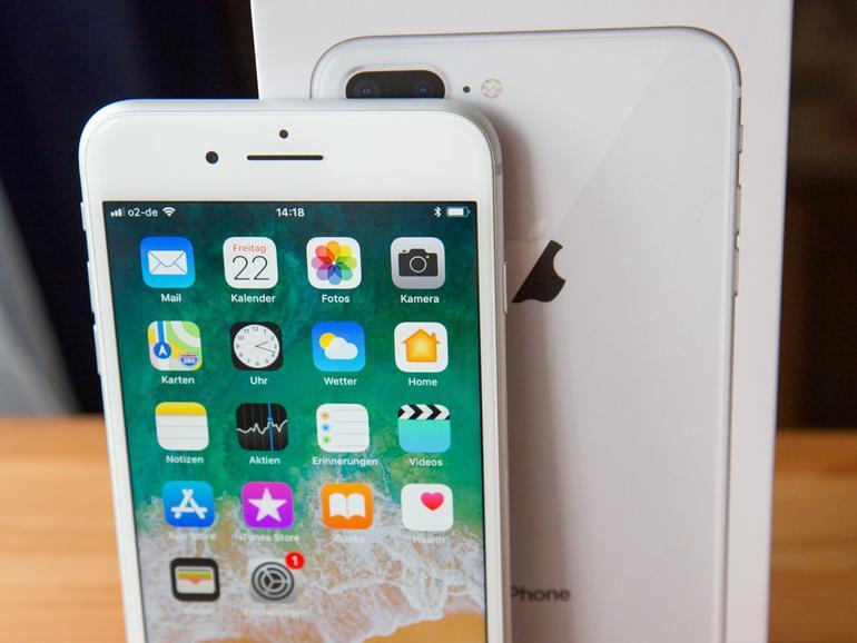 Viele iPhone- & iPad-Nutzer verwenden bereits iOS 11