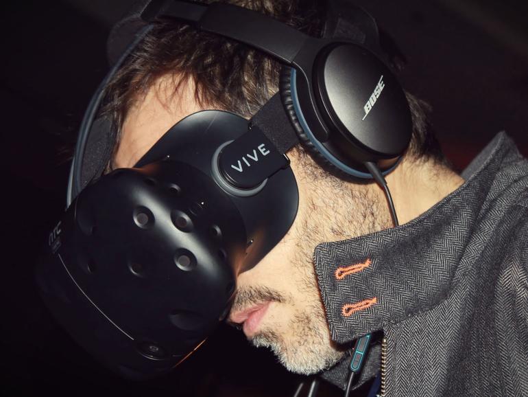 Apple setzt voll auf AR: Headset soll bis 2019 fertig sein